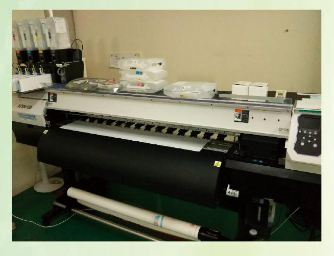 三ツ矢産業/インクジェットプリンター(ミマキエンジニアリング)3台